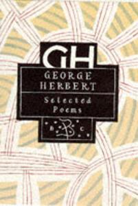 George Herbert: Selected Poems - George Herbert - cover