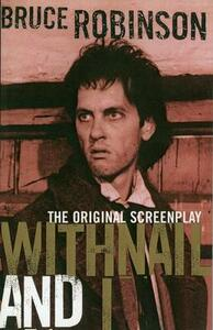Withnail and I - Bruce Robinson - cover