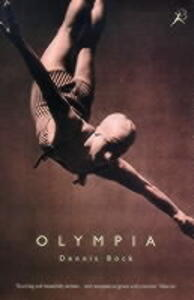 Olympia - Dennis Bock - cover