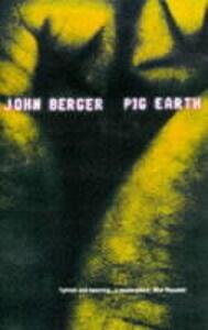 Pig Earth - John Berger - cover
