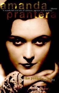 The Young Italians - Amanda Prantera - cover