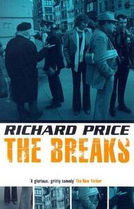 The Breaks - Richard Price - cover