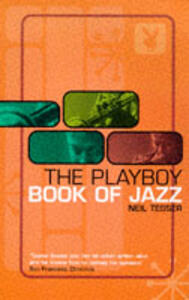 The Playboy Guide to Jazz - Neil Tesser - cover