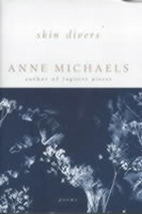 Skin Divers - Anne Michaels - cover