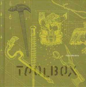 Toolbox - Fabio Morabito - cover