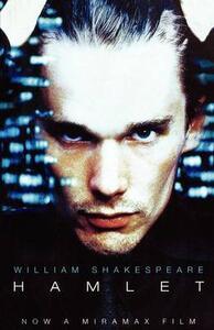 Hamlet - William Shakespeare - cover