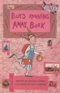 Polly's Running Away Book - Frances Thomas - cover