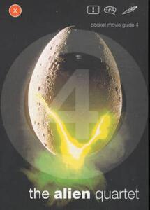 "The ""Alien"" Quartet - David Thomson - cover"