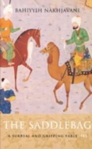 The Saddlebag - Bahiyyih Nakhjavani - cover