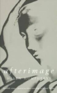 Afterimage - Helen Humphreys - cover