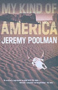 My Kind of America - Jeremy Poolman - cover