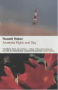 Amaryllis Night and Day - Russell Hoban - cover