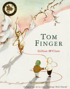 Tom Finger - Gillian McClure - cover