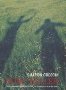 Ruby Holler - Sharon Creech - cover