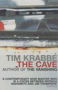 The Cave - Tim Krabbe - cover