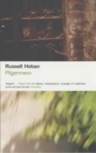 Pilgermann - Russell Hoban - cover