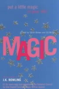 Magic: New Stories - Gil McNeil,Sarah Brown - cover