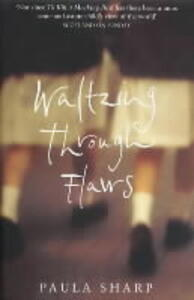 Waltzing Through Flaws - Paula Sharp - cover