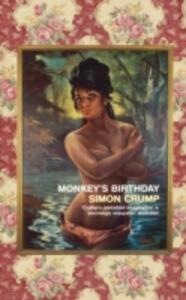Monkey's Birthday and Other Stories - Simon Crump - cover