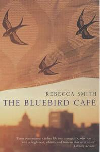 The Bluebird Cafe - Rebecca Smith - cover
