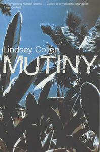 Mutiny - Lindsey Collen - cover