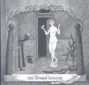 The Other Statue - Edward Gorey - cover