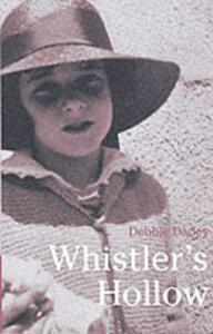 Whistler's Hollow - Debbie Dadey - cover