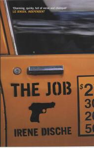 The Job - Irene Dische - cover