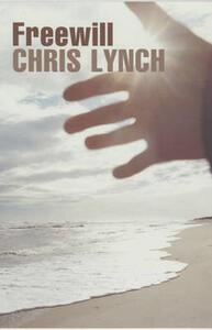 Freewill - Chris Lynch - cover