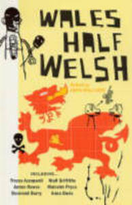 Wales Half Welsh - John Williams - cover