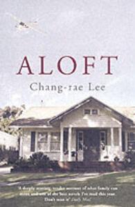 Aloft - Chang-rae Lee - cover