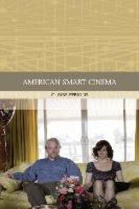 Libro in inglese American Smart Cinema  - Claire Perkins