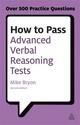 How to Pass Advanced Verbal Reasoning...