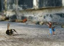 Little People in the City: Foreword by Will Self - Slinkachu - cover