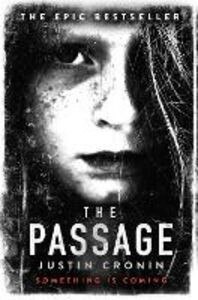 Libro in inglese The Passage  - Justin Cronin