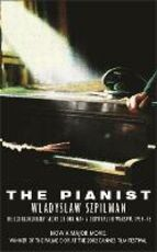 Libro in inglese The Pianist Wladyslaw Szpilman