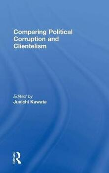 Comparing Political Corruption and Clientelism - cover