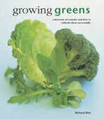 Libro in inglese Growing Greens Richard Bird