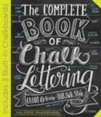 Libro in inglese The Complete Chalk Lettering Handbook Valerie McKeehan