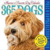 Libro in inglese 365 Dogs Page-A-Day Calendar 2018 Workman Publishing