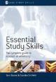 Essential Study Skills: