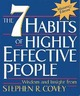 The 7 Habits of Highly Ef