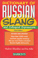 Dictionary of Russian Sl