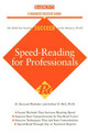 Speed Reading for Profes