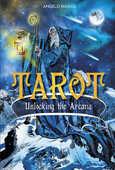Libro in inglese Tarot -- Unlocking the Arcana Angelo Nasios