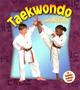 Taekwondo in Action
