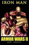 Libro in inglese Iron Man: Armor Wars II