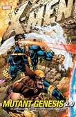 Libro in inglese X-men: Mutant Genesis 2.0 Chris Claremont John Byrne