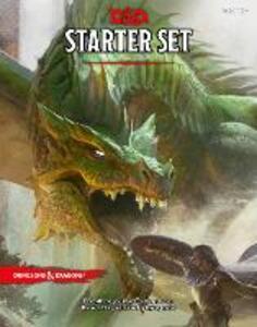 Dungeons & Dragons RPG. Starter Set. EN - 2