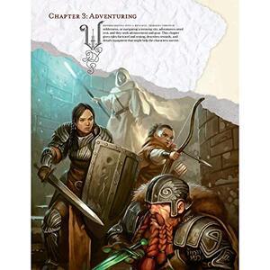 Dungeons & Dragons RPG. Starter Set. EN - 4